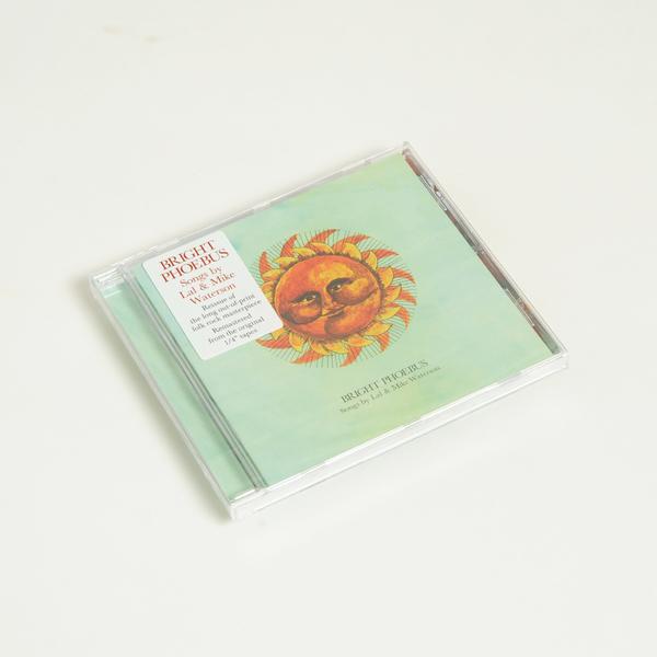 Brightphoebus cd std f