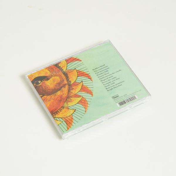 Brightphoebus cd std b