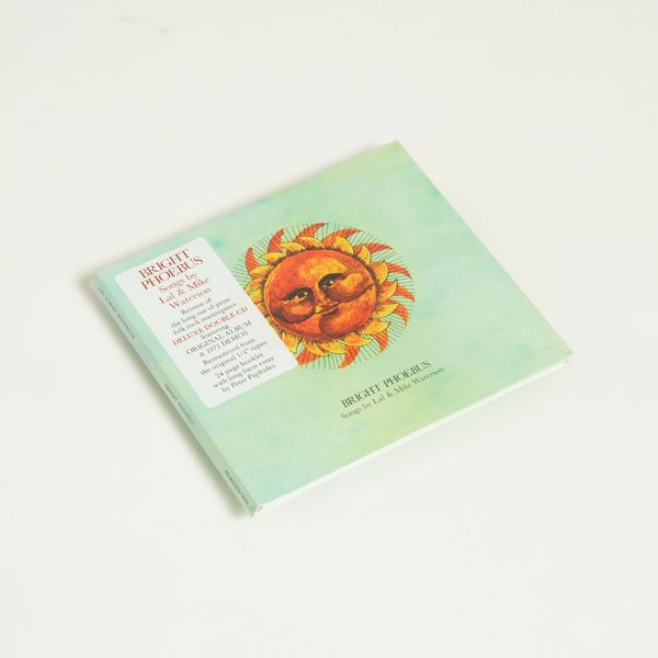 Brightphoebus cd ltd f