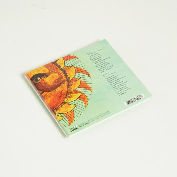 Brightphoebus cd ltd b