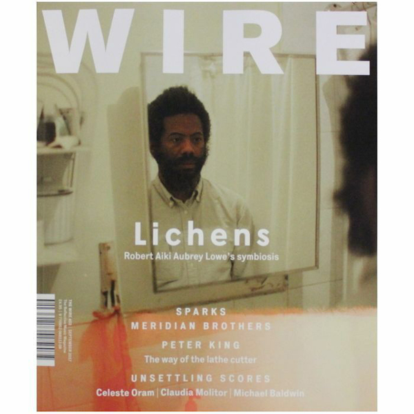 THE WIRE - Issue 403: September 2017 - Boomkat