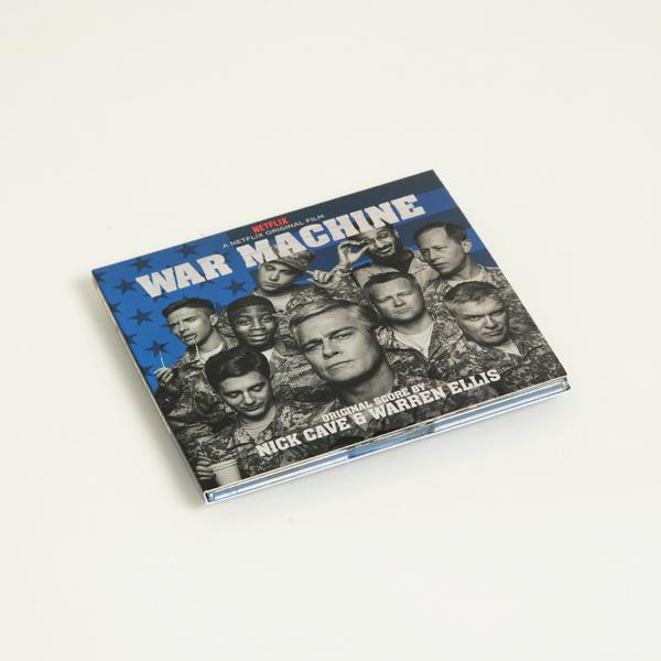 Warmachine cd f