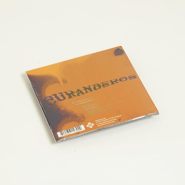 Curanderos cd b