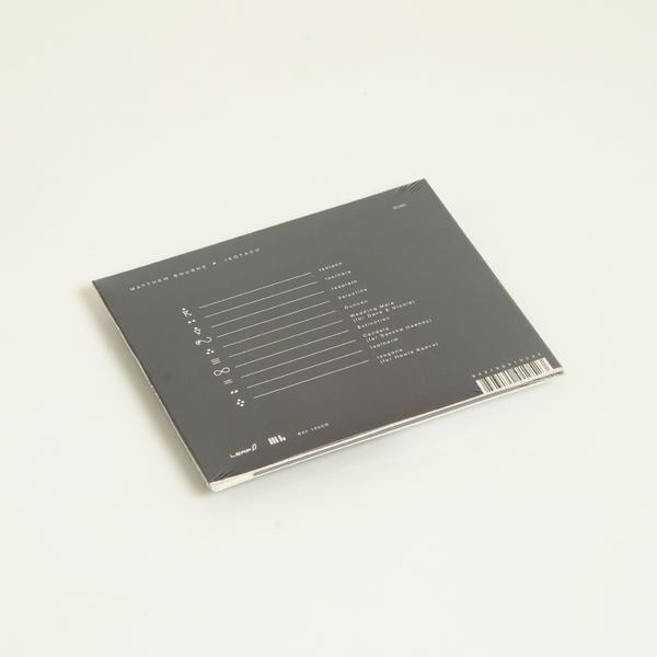 Isotach cd b