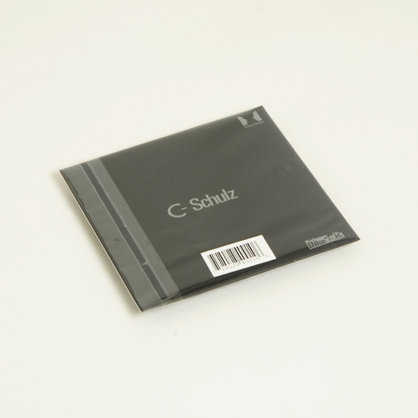 Cschulz cd b