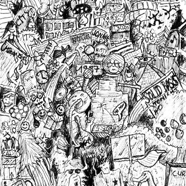 Matias Aguayo & The Desdemonas - Sofarnopolis - Boomkat