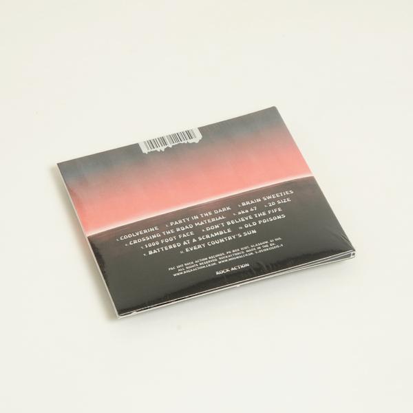 Mogwai cd b
