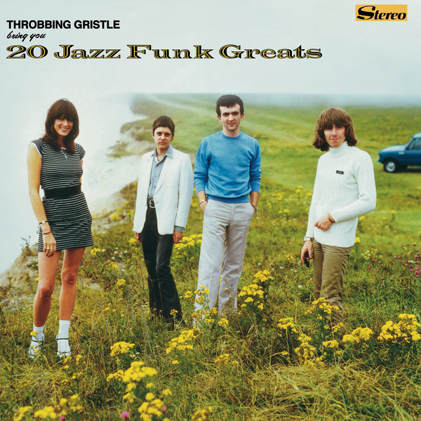 Tg 20 jazz funk greats