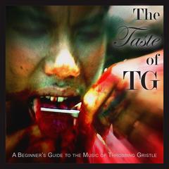 Tg  the taste of tg