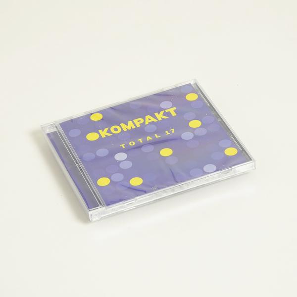 Total17 cd f