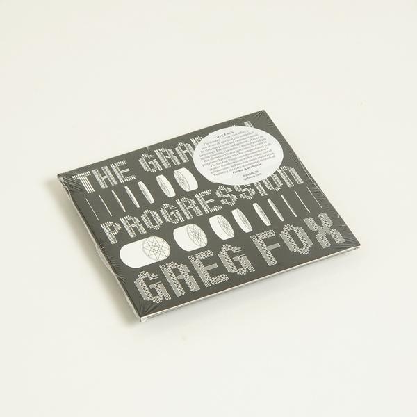 Gregfox cd f