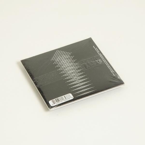 Gregfox cd b