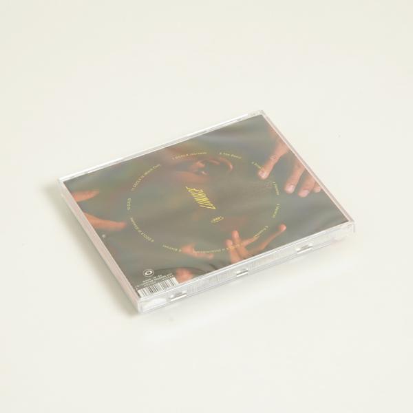 Lunice cd b