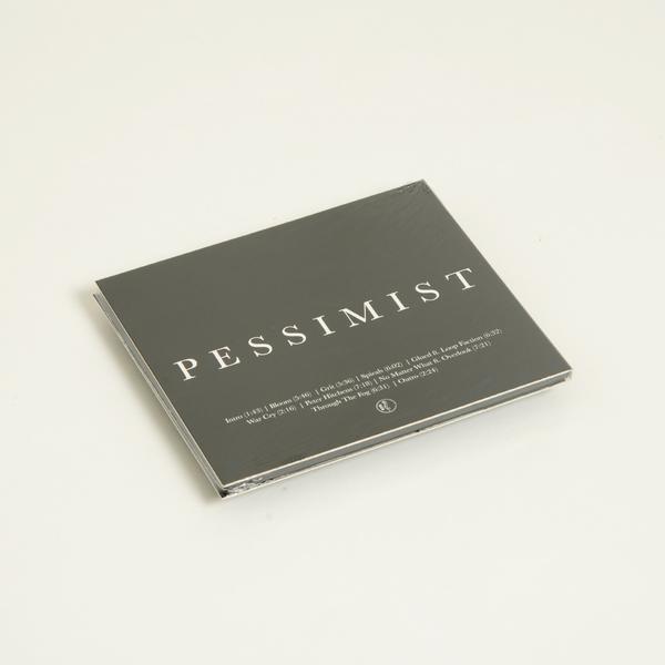 Pessimist cd b