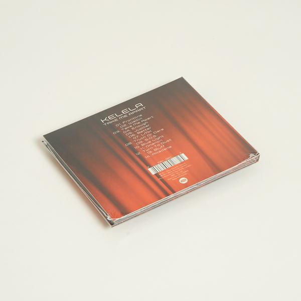 Kelela cd b