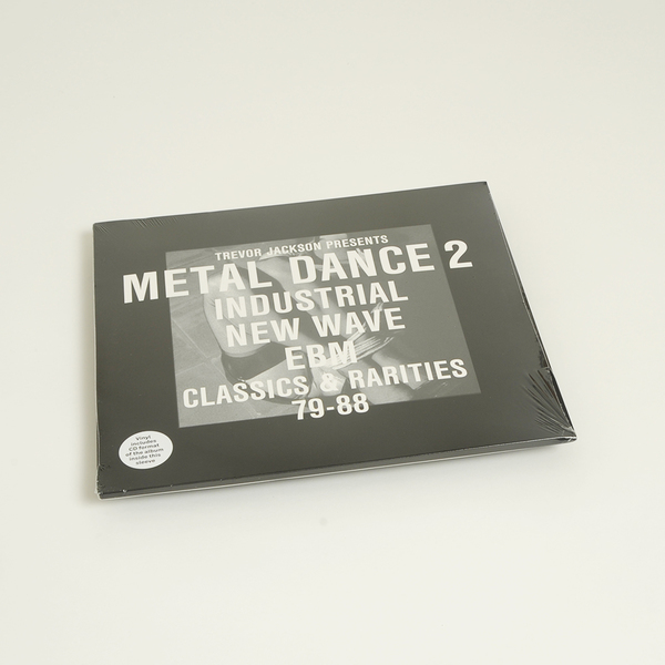 Metaldance f