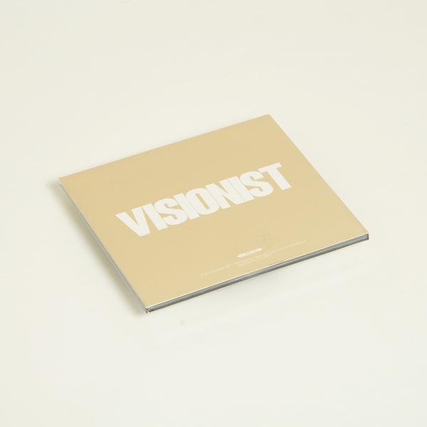 Visionist cd b