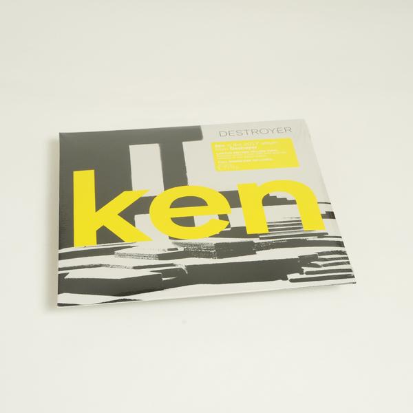 Ken f