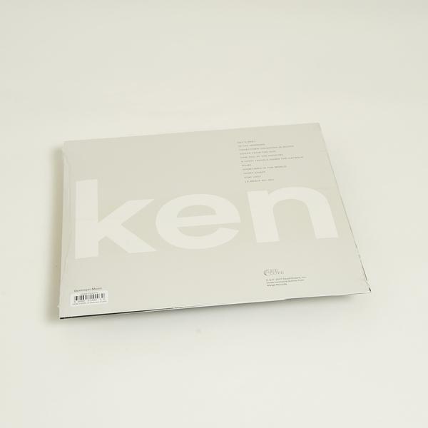 Ken b