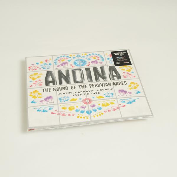Andina f