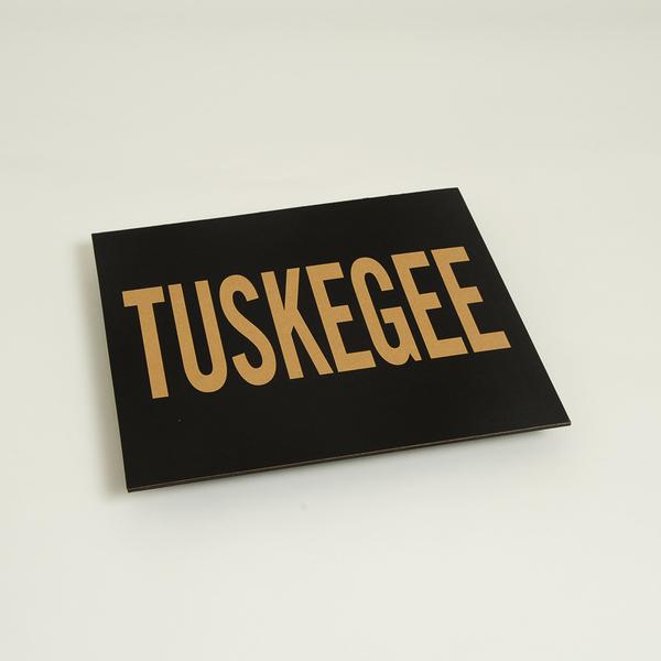 Tuskagee b