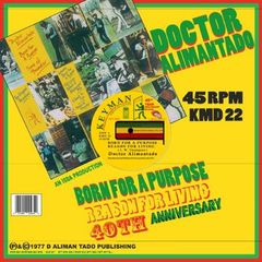 Doctor alimantado born for a purpose reason for living still alive keyman 12 79620 p ekm 440x440 ekm