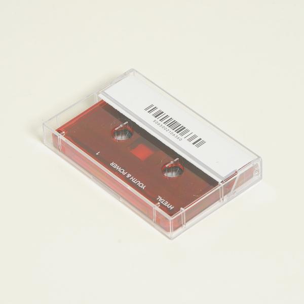Hyetal tape b
