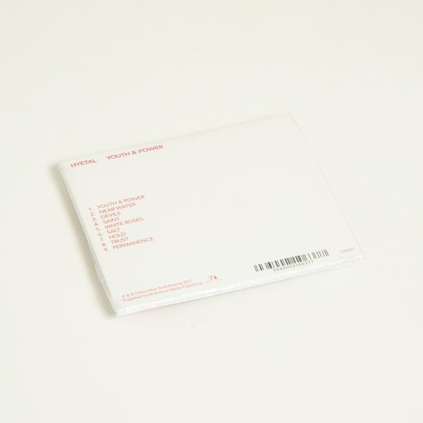 Hyetal cd b