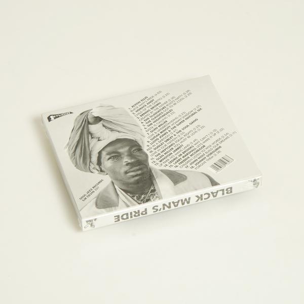 Blackmans cd b
