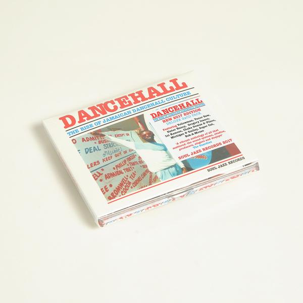 Dancehall cd b