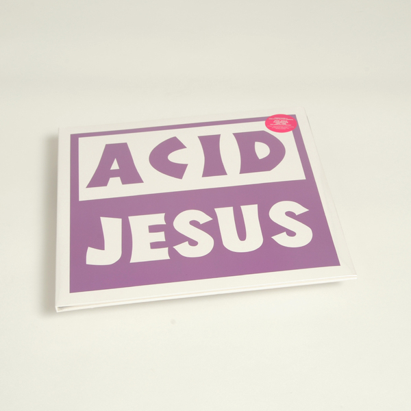 Acidjesus lp f