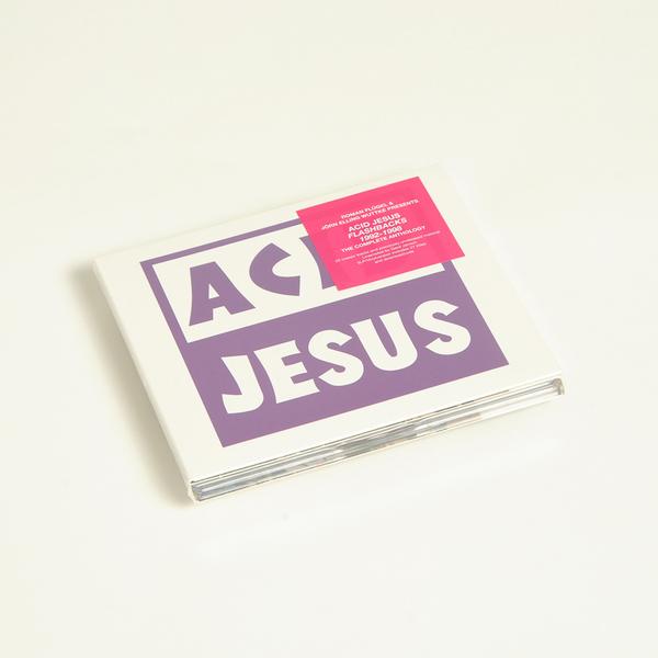 Acidjesus cd b