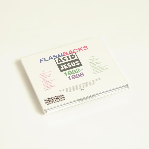 Acidjesus cd bbbb
