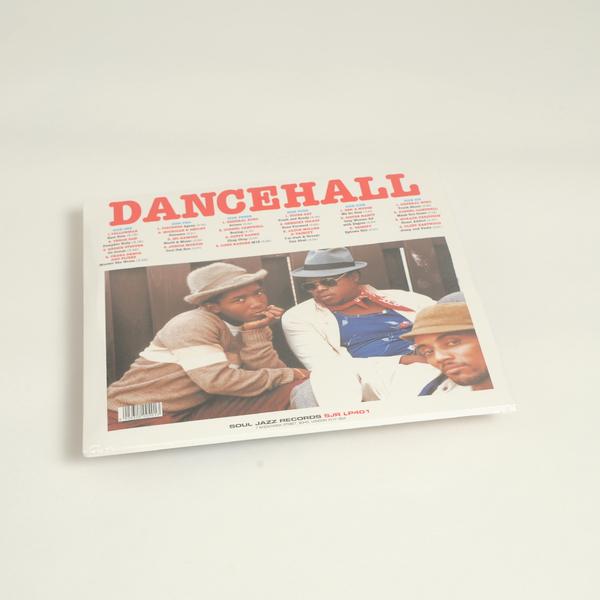 Dancehall b