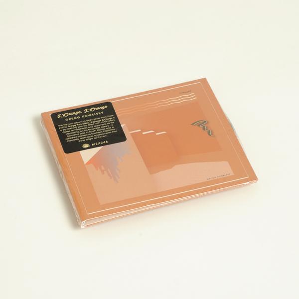 Greggkow cd f
