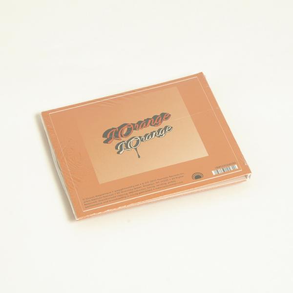 Greggkow cd b