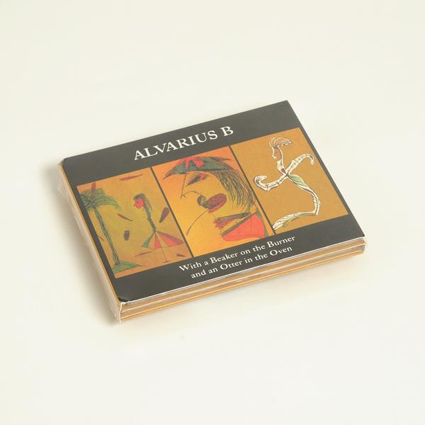 Alvariusb cd f