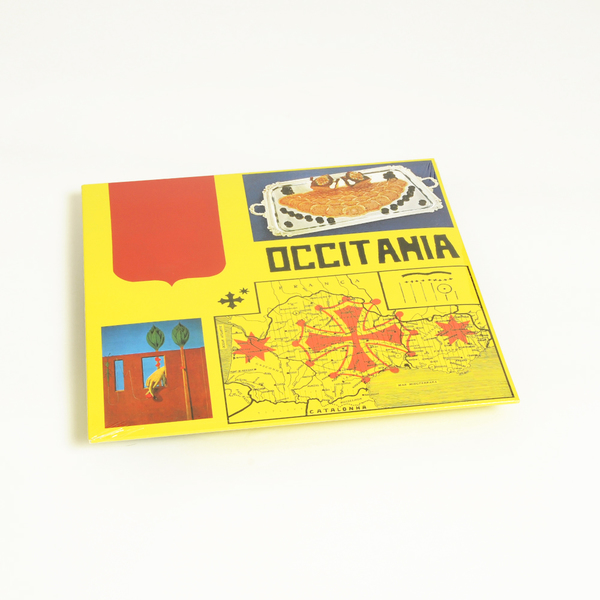 Occitania f