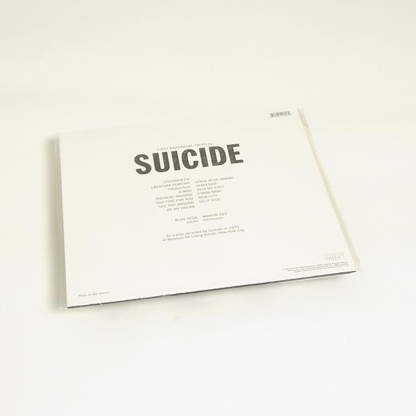 Suicide b