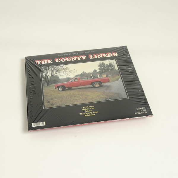 Countylines b