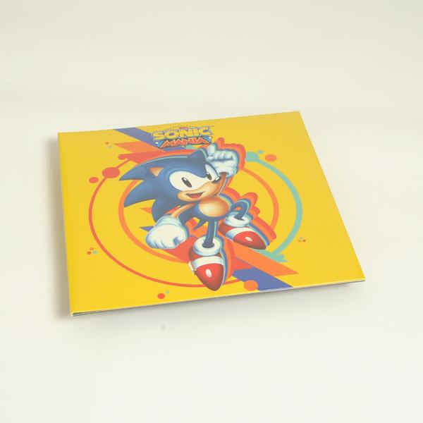 Tee Lopes - Sonic Mania