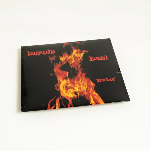 Burninbeat f