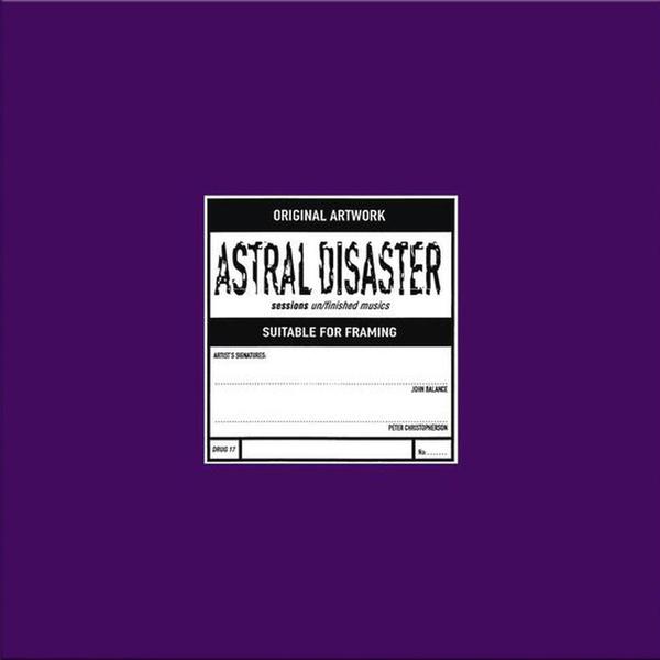 Astrald
