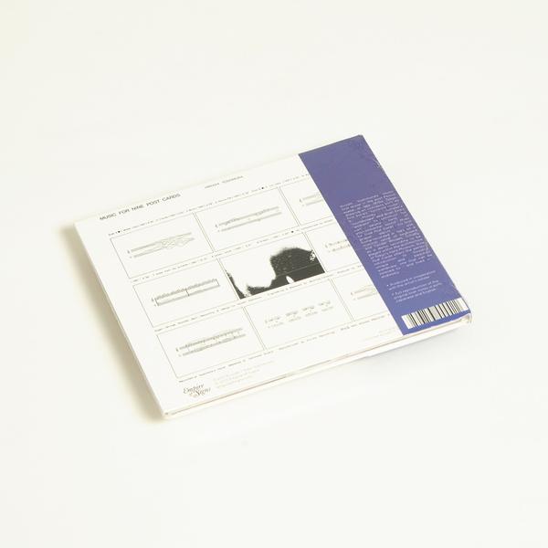 Musicforninepostcards b