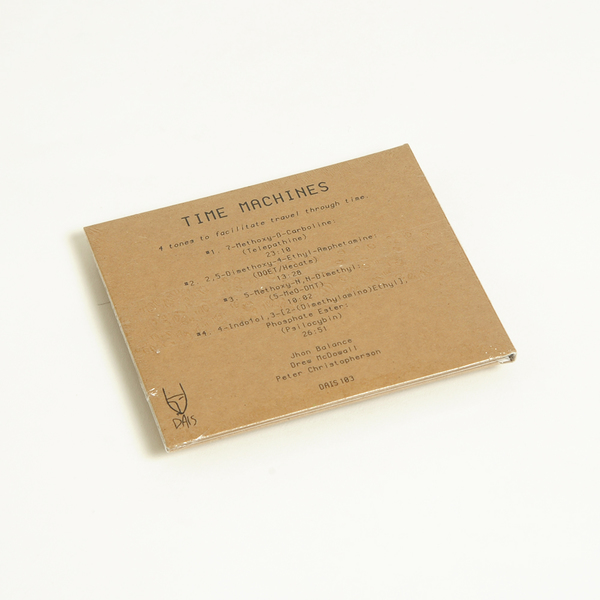 Timemachies cd b