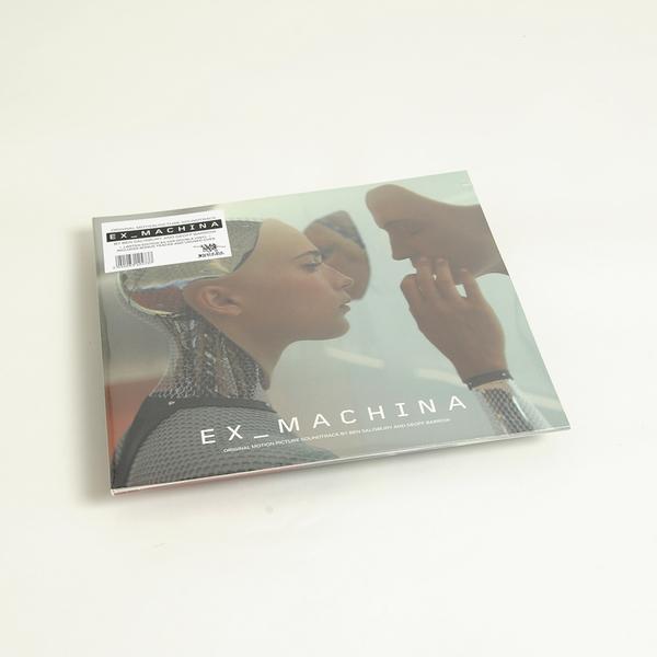 Exmachina f