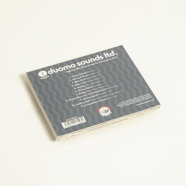 Duomosounds cd b