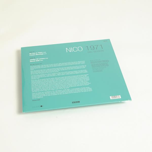 Nico b