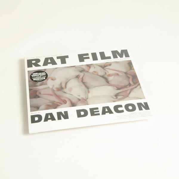 Ratfilm blk f
