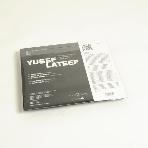 Yuseflateef b